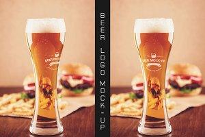 Beer Logo Mock-up #17
