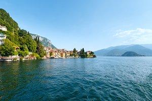 Lake Como (Italy)