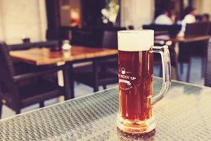 Beer Logo Mock-up #21