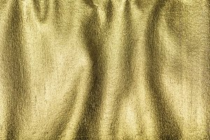 Gold painted background