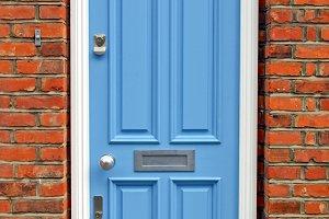 British doors