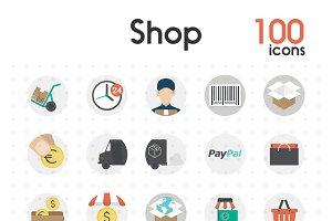 Shop Payment Vol.2