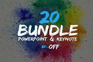 Super Presentation Bundle