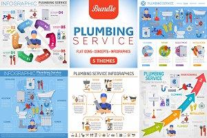 Plumbing Service Themes