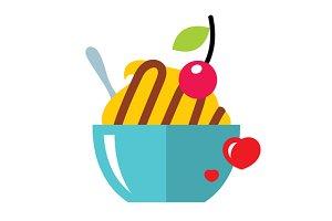 Love Sweet Dessert