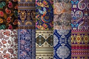 Set of Patterns.Best-sellers.Part 3