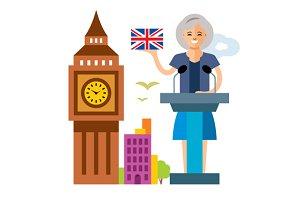 United Kingdom policy