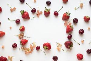 Berry frame