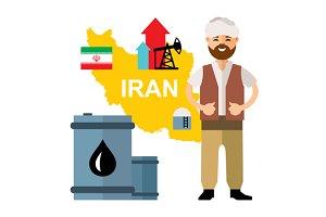 Iran Oil Industry
