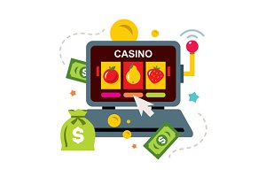 Online Casino, gambling