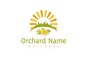 Sunny Orchard Logo