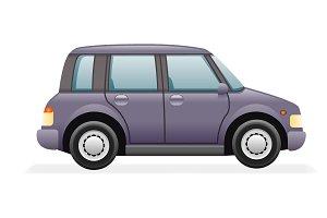 Family Minivan
