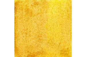 Watercolor gold golden texture