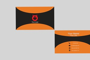 Hlspbc Business Card Template