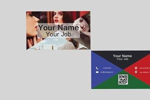 Trqdbc Business Card Template