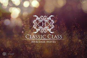 Classic Logo - Classic Class