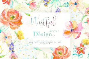 The Design Kit - Wistful