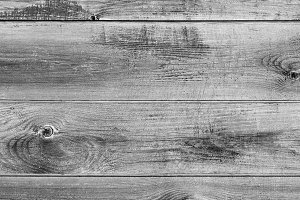 Black and white barn wood