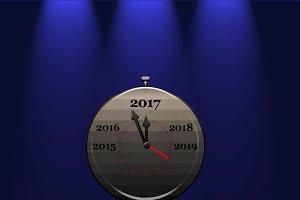 2017 year.