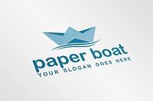 Ship Corporation Logo Template