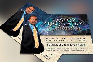 Starlight Pastor Anniversary Vol 3