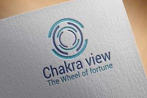 Chakra View