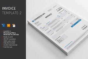 Invoice Template-2