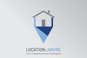 Home Finder v2 Logo