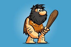 Bob The Caveman