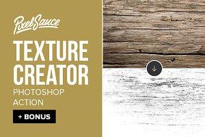 Texture Creator + Bonus