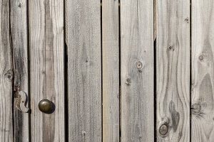 Wooden siding texture for background