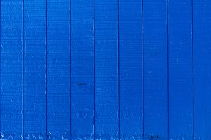 Blue wooden siding background