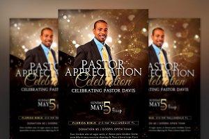 Starlight Pastor Anniversary Vol 2