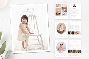 Children's Photography Magazine