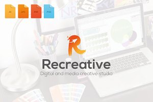 Logo Recreative