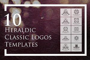 10 Classic Logos