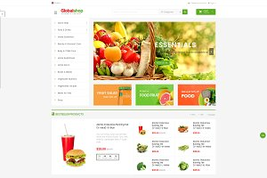 Ves Global - Magento 2 Theme