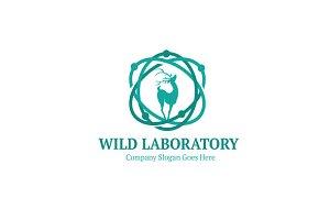 Wild Laboratory Logo