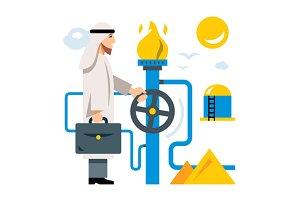 Arab Gas Industry