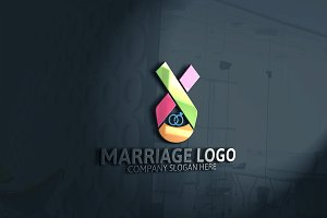 Marriage logo