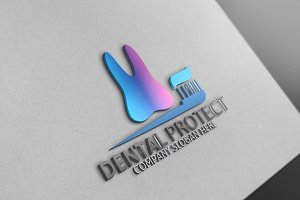 Dental Protect Logo