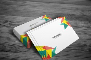 Creatvix Business Card