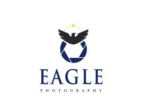 Eagle Photography Logo
