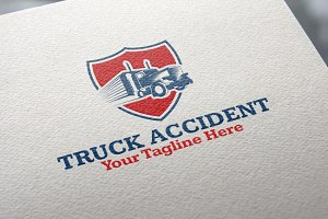 Truck Accident Attorneys | Logo