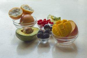 Jummie Fruit