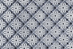 Decorative metal background