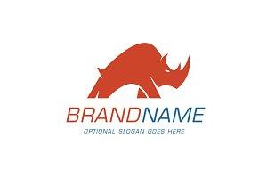 Mighty Rhino Logo
