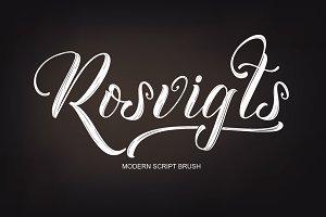 Rosvigts Script