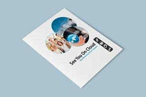 UpCloud Brochure