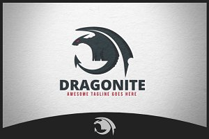 Dragonite Logo